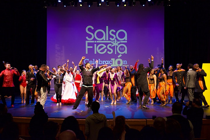 Salsa Fiesta 2022 image