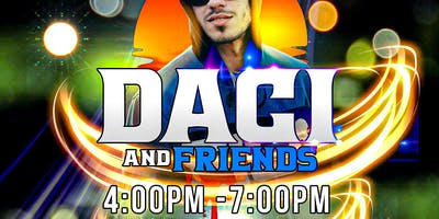 Daci and friends