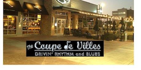 Coupe De' Villes (Inside) at Bar Louie Music Festival tickets
