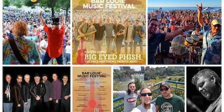 Bar Louie Music Festival 8/10/2019 tickets