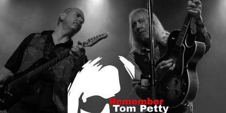 Remember Tom Petty tickets