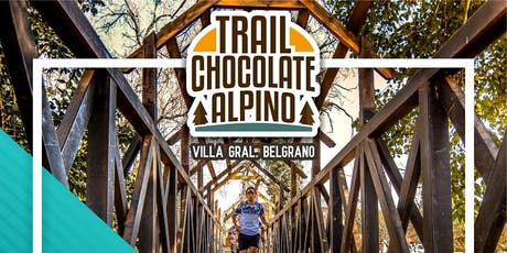 Trail Chocolate Alpino entradas
