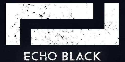 Echo Black - The Outpost Concert Club