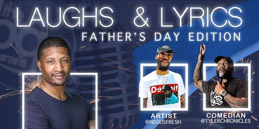 Laughs & Lyrics: Father's Day Comedy Show