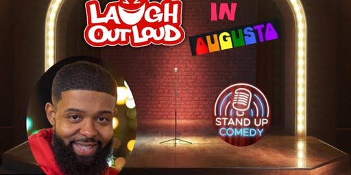 "JOKERS Comedy Club Presents ""HILARIOUS STAND UP COMEDIAN Darren Fleet"""