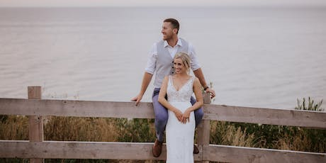 Mornington Golf Club Wedding Open Day tickets