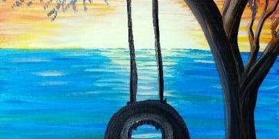 Kid's Camp Tire Swing Tues July 16th 10am-Noon $25