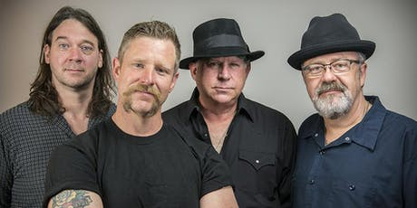 Guy Forsyth Blues Band plus Guy Forsyth & Jeska Bailey tickets