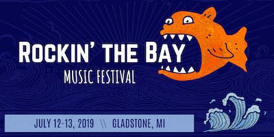 2019 Rockin' The Bay Music Festival