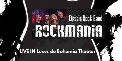Classic Rock by RockMania