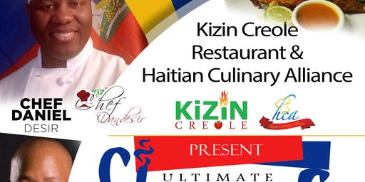 Ultimate Flavors of Haiti - Chicago
