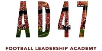 AD47 FOOTBALL LEADERSHIP ACADEMY WAITING LIST