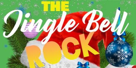 The Jingle Bell Rock tickets
