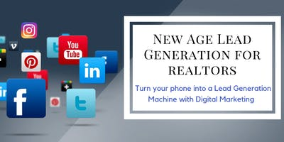 FREE REALTOR NEW AGE LEAD GENERATION TRAINING - [EARN WHILE YOU LEARN]