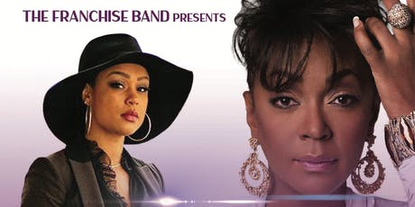 The Franchise Band Presents The Anita Baker Tribute Feat. Ronda Wilson! tickets