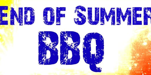 San Juan County Home Builders End of Summer BBQ