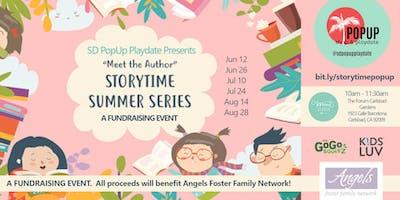 Storytime Summer Series