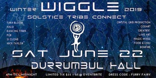 Winter Wiggle