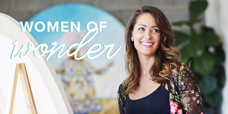 Women of Wonder Art Show & Fundraiser - Calgary  tickets