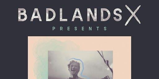 Badlands X presents Adrian Chalifour
