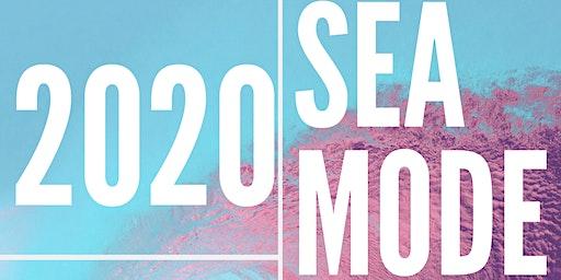 Sea Mode Cruise  (Easter weekend 2020)