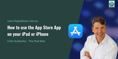 Discovering New Apps & Books in the App Store & Book Store