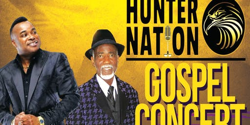 Hunter E. Nation - Gospel Concert
