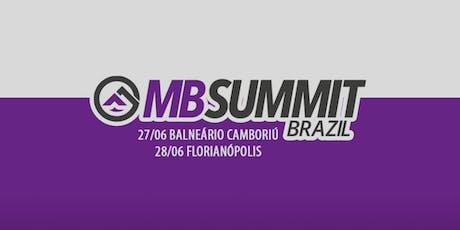 MB Summit Brazil ingressos