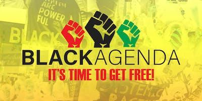 The Black Agenda Tour - D.C.