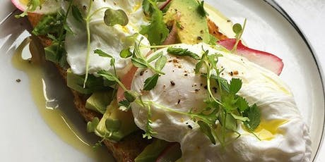 Sunday Brunch @ Melody Wine Bar (+ all day Happy Hour) tickets