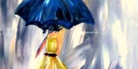 Kid's Camp My Umbrella Tues Aug 13th 10am-Noon $25 tickets
