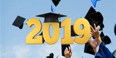 The ReCAP . Celebrating Class of 2019 Graduates tickets