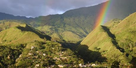 New Earth Retreat Ecuador tickets