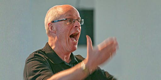 Come & Sing 'The Armed Man' with Brian Kay