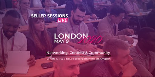 Seller Sessions Live (in London)