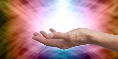 Spiritual Workshop  tickets