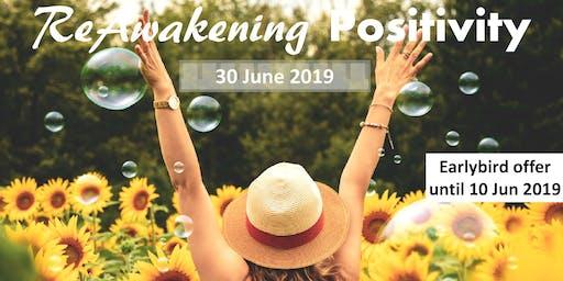 ReAwakening POSITIVITY Workshop