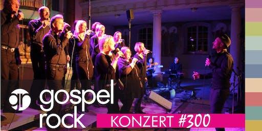 GospelRock Live #300