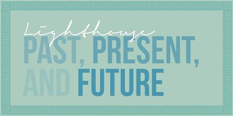 Past, Present & Future tickets