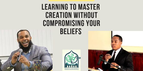 Learning To Master Creation Without Compromising Your Beliefs tickets