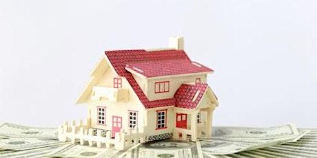Beginners Real Estate Investing -Bellevue tickets