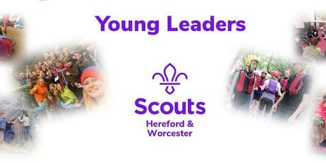 Young Leaders Top Team Planning  tickets