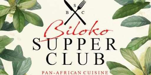 Biloko Supper Club