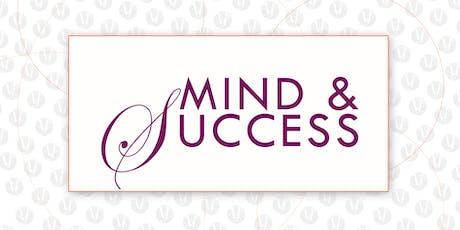 MIND & SUCCESS Inspiration 04.07.2019 Wien billets