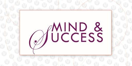 MIND & SUCCESS Inspiration 04.07.2019 Wien