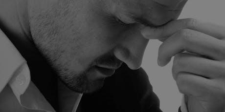 The Bounce TIR Workshop - Comprehensive Trauma Training tickets
