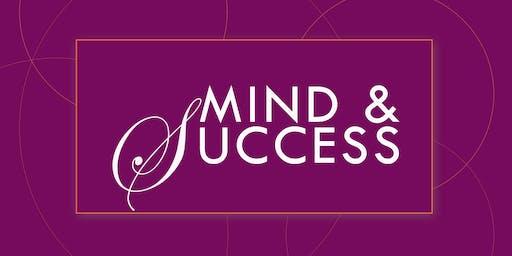 MIND & SUCCESS Inspiration 04.07.2019 Linz/Leonding