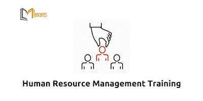 Human Resource Management 1 Day Training in London Ontario