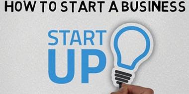 Get Started! Business Start-up