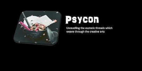 Psycon  tickets